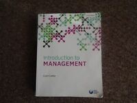 Business Management and Taxation Textbooks (£30 O.N.O)