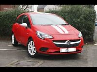 2015 / 15 Vauxhall Corsa Sting - HPI CLEAR / MINT CONDITION / Manufactures Warranty until July 2018
