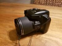 Finepix S9400W 16 MP digital camera