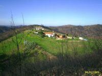 Portuguese Rustic Farmhouse For Sale