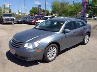 2010 Chrysler Sebring LIMITED * CAR LAONS FOR ALL CREDIT SITUATI