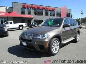 2013 BMW X5 xDrive35d, Diesel  local/no accidents