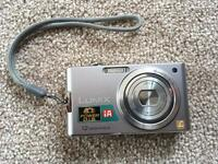 Panasonic FX60 Digital Camera