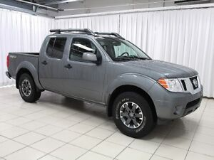 2018 Nissan Frontier NOW THAT'S A DEAL!! PRO-4X 4X4 4DR w/ NAVIG