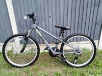 "Apollo switch 24"" bike"