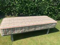 Caravan Beds (or small singles)