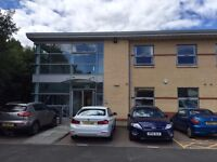 Office for rent in Halbeath Business Park, Dunfermline