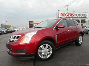 2013 Cadillac SRX 4 - NAVI - PANORAMIC ROOF