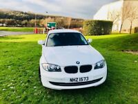 BMW 116I Sport 2010 Full service History 6 Speed & 12 Month MOT
