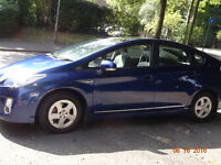 Toyota PRIUS T - SPIRIT- Best one for sale with FREE Accessories
