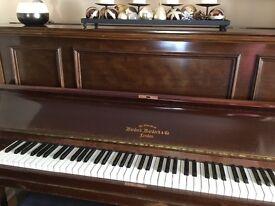 Murdock Murdock & Co London PIANO for sale.