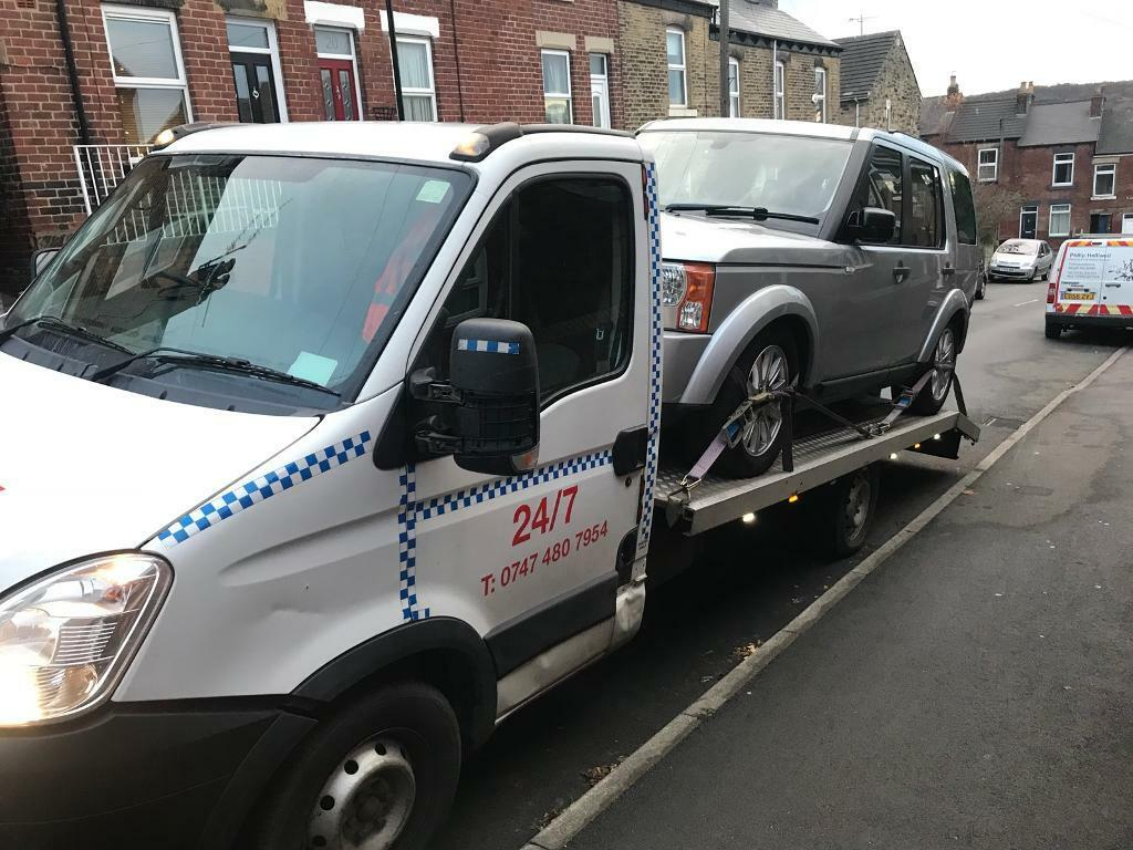 RECOVERY SERVICE CAR DELIVERY TRANSPORT & VEHICLE COLLECTION ...