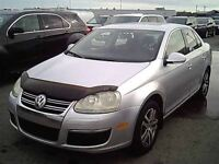 2006 Volkswagen Jetta 2.5 TOT OUVRANT MAG GROUPE ELECRTRIC