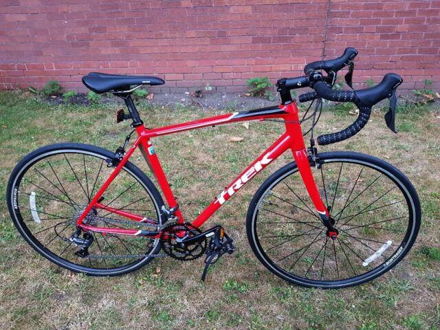 a5012a9bfa8 2018 Trek Domane AL 2 Road Bike 56cm | in Wolverhampton, West ...