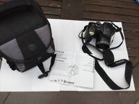 Fujifilm Finepix S2950 digital camera- used but vgc