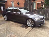 BMW 330D M Sport - High spec 330