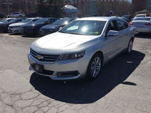 2016 Chevrolet Impala 2LT  MYLINK REAR CAMERA !!