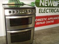 Newworld 60cm Ceramic Top.Excellent Condition.12 Month Warranty.Delivery and Install Available.