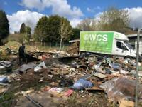 Waste Removal House/Office Waste & Rubbish Clearance, Removals, Man and Van Hire, Skip Hire