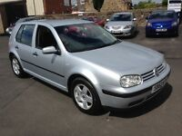 Bargain vw golf tdi 1 years mot cheaper px welcome