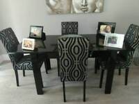 New Used Dining Tables Chairs For Sale In East Kilbride Glasgow