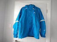 Trespass ski jacket and salopettes