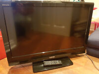 Toshiba 32 inch Flatscreen TV
