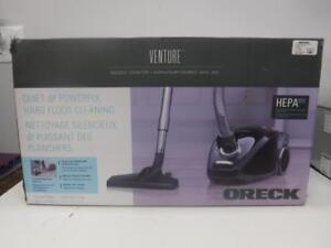 Oreck Venture Bagged Canister Vacuum (NEW IN BOX) - We Sell Home Appliances at Cash Pawn - 116891 - AT422405