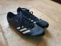 Adidas Sprintstar Sprint Spikes - Size 8.5 UK