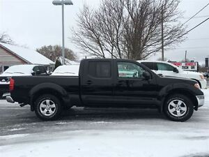 2012 Nissan Frontier SV Crew Cab Kawartha Lakes Peterborough Area image 4