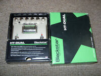 Blackstar HT Dual Valve overdrive and distortion Guitar Pedal