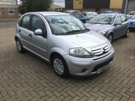 Citroen C3 1.1 ...Low Miles @ 52,000....Only 2 Owners....FSH....12 Mth MOT