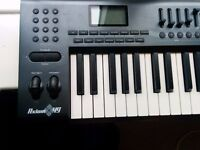 M-Audio Axiom 49 USB Midi Keyboard