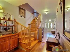 282 000$ - Jumelé à vendre à Vaudreuil-Dorion West Island Greater Montréal image 2