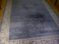 Beautiful classic rug