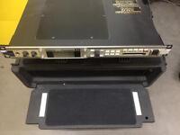 Roland XR 1U Rackmount Module