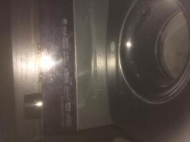 Panasonic Blu Ray player DVD receiver plus 3 speakers