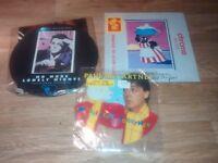 41 X paul mccartney vinyl collection picture discs , tour programmes promo , limited editions