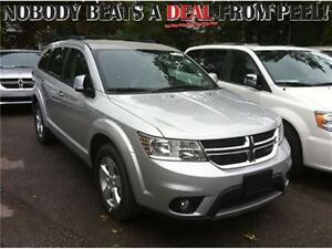 2016 Dodge Journey **Brand New** SXT Only $22,995