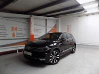 Volkswagen Tiguan R LINE TSI BMT 4MOTION DSG (black) 2017-05-30