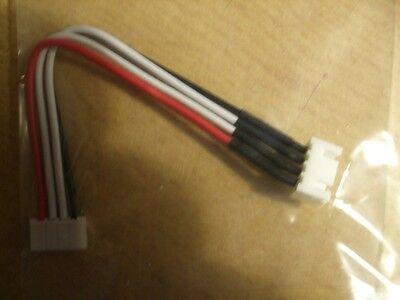 Lipo Balancer Cable Extensión Xh - Eh 3S Cable Aprox. 25cm