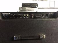 Ampeg BA210 Bass Amp Combo for Sale