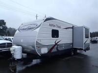 2012 dutchmen Aspen Trail 1 Slide Out 2460RLS Travel Trailer 25f