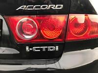 WANTED!! Honda Accord
