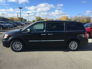 2012 Chrysler Town & Country Limited - LOADED - LEATHER - MO