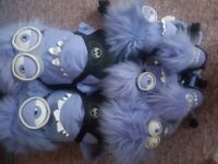 JOBLOT: Purple Minions