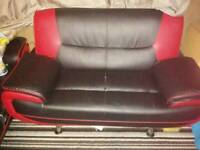3 piece Italian sofa set