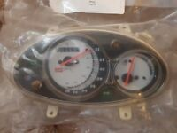APRILIA SPORT CITY 125 SPEEDO CLOCKS