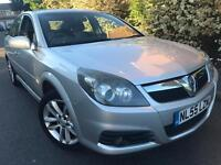 2005(55) Vauxhall vectra sri cdti 120 bhp 1.9 Diesel with service history