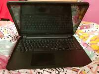 Dell touchscreen laptop